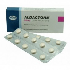 Aldactone steroid for sale