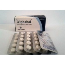 Alphabol steroid for sale