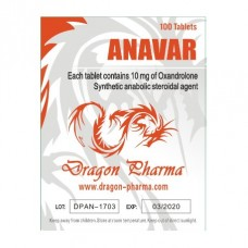 Anavar 10 steroid for sale