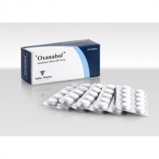 Oxanabol steroid for sale