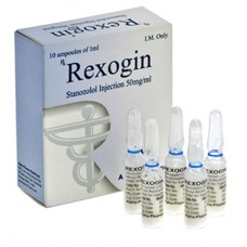 Rexogin steroid for sale