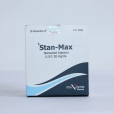 Stan-Max steroid for sale